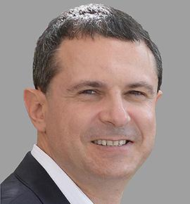 Dmitri Dozortsev